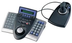 パナソニック Panasonic システムコントローラー WV-CU950