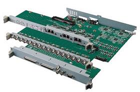 パナソニック Panasonic ビデオ出力ボード WJ-PB65M16
