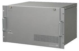 パナソニック Panasonic マトリクススイッチャー WJ-SX650