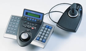 パナソニック Panasonic システムコントローラー WV-CU650