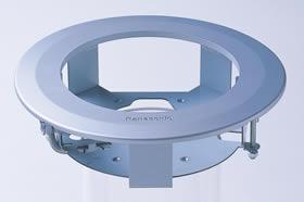 パナソニック Panasonic カメラ取付金具 WV-Q136