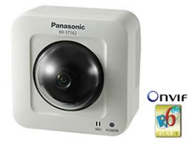 パナソニック Panasonic ネットワークカメラ BB-ST162