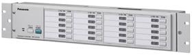 パナソニック Panasonic 増設用 操作ユニット(ラックマウントタイプ)(20局) WK-EX520