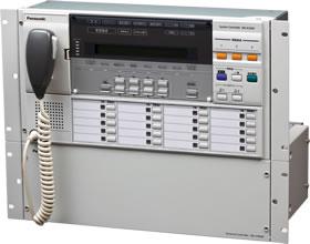 パナソニック Panasonic 業務放送システム WL-K600