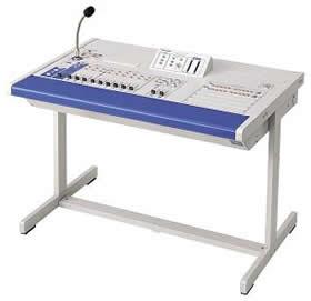 パナソニック Panasonic 音声調整卓 2系統(10局×2系統) WL-SA122