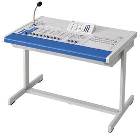 パナソニック Panasonic 音声調整卓 3系統(10局×3系統) WL-SA133