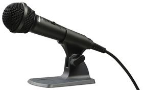 パナソニック Panasonic ダイナミックマイクロホン(マイクスタンド付属) WM-530