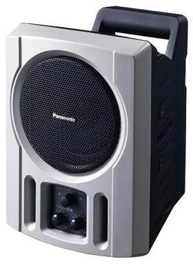 �p�i�\�j�b�N Panasonic �p���[�h�X�s�[�J�[ WS-66A