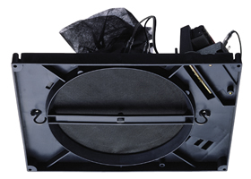 パナソニック Panasonic 16cm 天井スピーカー(5W) WS-6600A