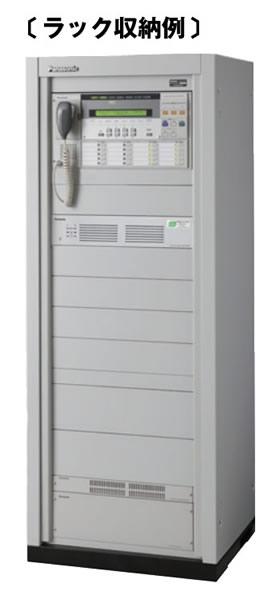 パナソニック Panasonic スタンダードラック WU-RS80