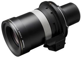 パナソニック Panasonic 投写レンズ(ズームレンズ) ET-D75LE40【※受注生産品】