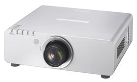 �p�i�\�j�b�N Panasonic 1�`�b�vDLP�� �v���W�F�N�^�[ PT-DZ680S