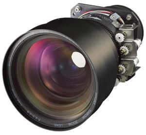 パナソニック Panasonic 投写レンズ(ズームレンズ) ET-ELW06