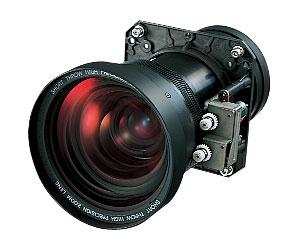パナソニック Panasonic 投写レンズ(ズームレンズ) ET-ELW02