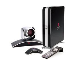 ポリコム POLYCOM ビデオ会議システム HDX 6000-720 (EagleEyeカメラモデル 型番:PPHDX-6K) 【設置費込】