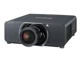 パナソニック Panasonic 3チップDLP方式 プロジェクター PT-DZ13K (レンズ別売)【受注生産品】