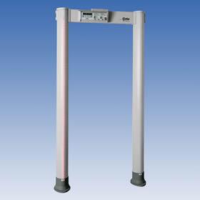 TAKEX ゲート型金属探知器 CEIAシリーズ 高識別タイプ(楕円柱型マルチゾーン) PMD2 Plus ENZ