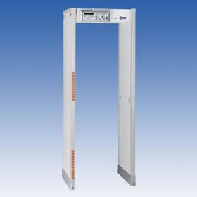 TAKEX ゲート型金属探知器 CEIAシリーズ 超高感度タイプ(パネル型マルチゾーン) SMD600-MZ