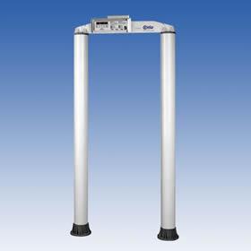 TAKEX ゲート型金属探知器 CEIAシリーズ 標準タイプ(円柱型ワンゾーン) CLASSIC [標準]