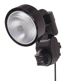 TAKEX センサー付きライト(人感ライト) LC-10C