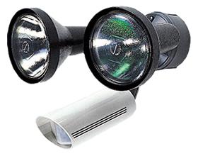 TAKEX 人感・音感ライト(センサー付き) LC-102W