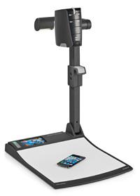 ヴォルフビジョン WolfVision デスクトップ ビジュアライザー VZ-8light4