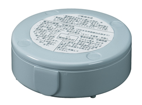 TAKEX スポット型 漏水センサ送信機(電池付) EXL-SW1