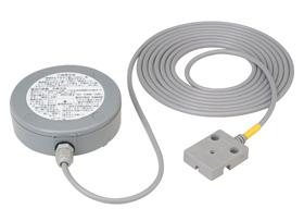 TAKEX 無線式スポット型 漏水センサ送信機(電池付) EXL-SW2