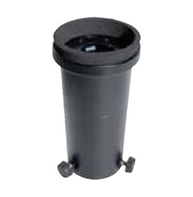 エルモ ELMO インタラクティブ書画カメラ(L-12i)用 顕微鏡アタッチメントレンズ CODE 1332