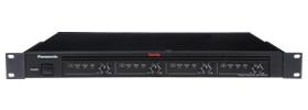 パナソニック Panasonic パワーアンプ (200W×4ch) WP-DA204