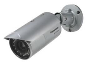 パナソニック Panasonic 屋外対応 カラーテレビカメラ WV-CW324L