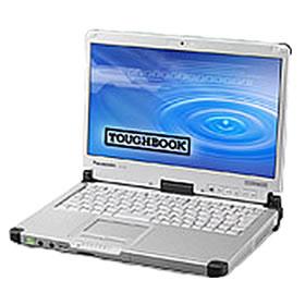 パナソニック Panasonic TOUGHBOOK タフブック CF-C2CHCZZBJ (12.5型) 【※受注生産品】