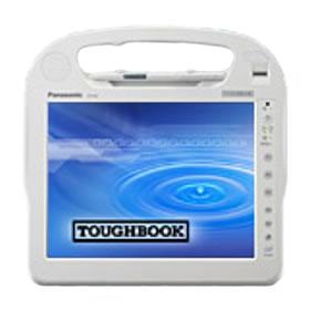 パナソニック Panasonic TOUGHBOOK タフブック CF-H2PTAAZDJ (10.1型XGA液晶) 【※受注生産品】