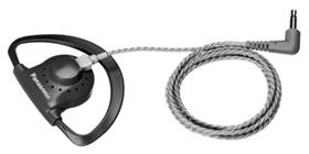 パナソニック Panasonic オープンエアタイプイヤホン WX-RZ911