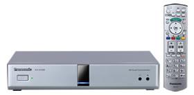 �p�i�\�j�b�N Panasonic HD�f���R�~���j�P�[�V�������j�b�g KX-VC600