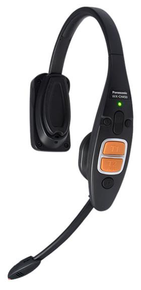 パナソニック Panasonic 1.9GHz帯 オールインワンヘッドセット WX-CH450