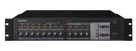 パナソニック Panasonic ラムサ RAMSA デジタルミキサー WR-DX002