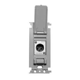 パナソニック Panasonic コネクターユニット(マイク用/XLRオス) WZ-CX120