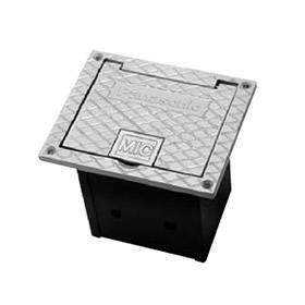 パナソニック Panasonic コネクター用ボックス(床埋め込み型) WZ-CB160