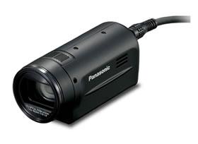 パナソニック Panasonic コンパクトカメラヘッド AG-HCK10G