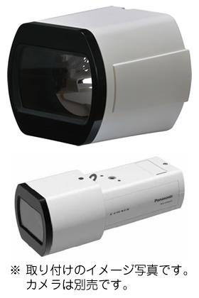 パナソニック Panasonic 機能拡張ユニット(IR LEDユニット) WV-SPN6FRL1