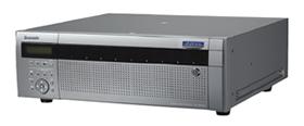 パナソニック Panasonic ネットワークディスクレコーダー WJ-ND400K