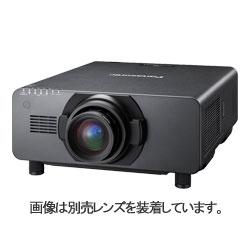 パナソニック Panasonic 3チップDLP方式 プロジェクター PT-DZ16K (レンズ別売)【※受注生産品】