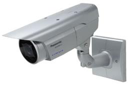 パナソニック Panasonic HD 屋外ハウジング一体型 ネットワークカメラ WV-SPW611LJ