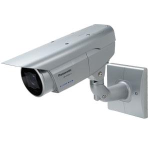 パナソニック Panasonic HD 屋外ハウジング一体型 ネットワークカメラ WV-SPW611J