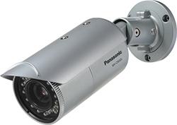 パナソニック Panasonic 屋外BOXタイプ 筒型 カラーテルックカメラ WV-CW32L