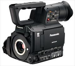 パナソニック Panasonic メモリーカードカメラレコーダー AG-AF105A