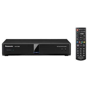 パナソニック Panasonic HD映像コミュニケーションユニット KX-VC1600J