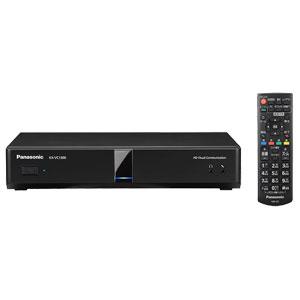 パナソニック Panasonic HD映像コミュニケーションユニット KX-VC1300J