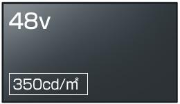 パナソニック Panasonic 48v型 フルハイビジョン 液晶ディスプレイ TH-48LFE8J